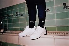 0711 - Socken 1 (Paar)